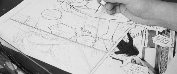 10 điều cần biết để có thể học vẽ truyện tranh cơ bản thành công