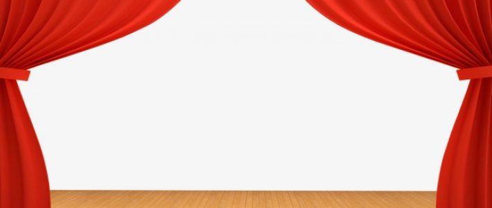 Học vẽ trang trí sân khấu tại paint corner