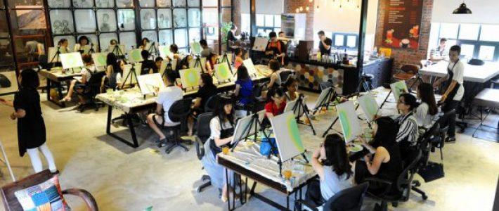 Quá khó để tìm một trung tâm học vẽ tphcm, hãy tham khảo ngay!