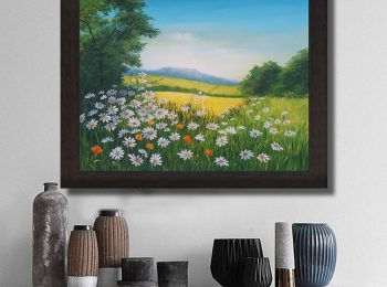 Paint corner R0052