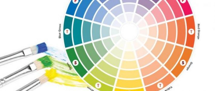5 cách phối màu cơ bản trong thiết kế