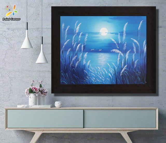 Paint Corner R0060HCM