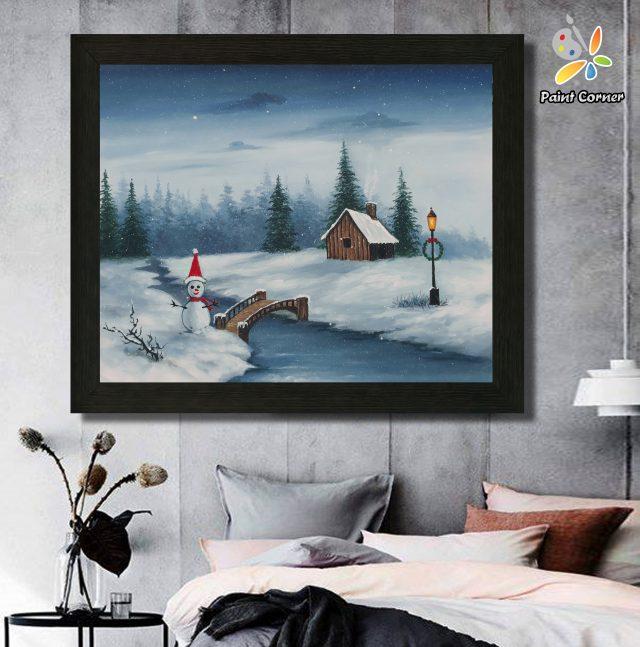 Paint Corner R0067HCM