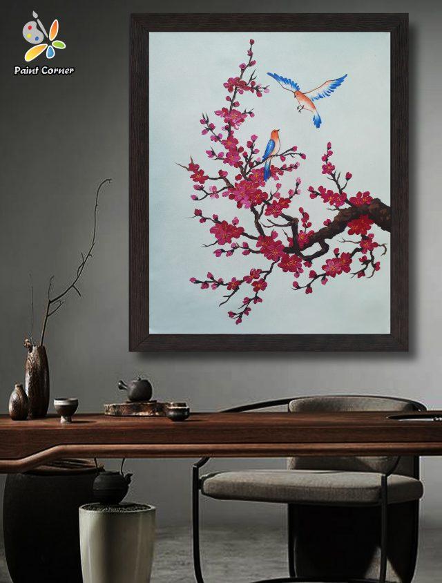 Paint Corner R0077HCM