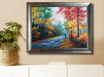 Paint corner R0050