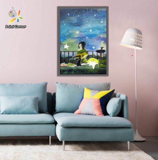 Paint Corner R0094
