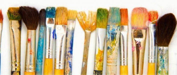 Những lưu ý cho người mới học vẽ màu nước tại Hà Nội