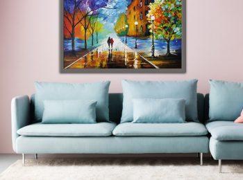 Paint Corner R0085