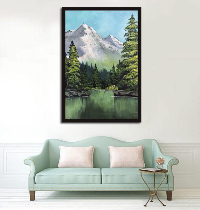 Paint Corner R0087