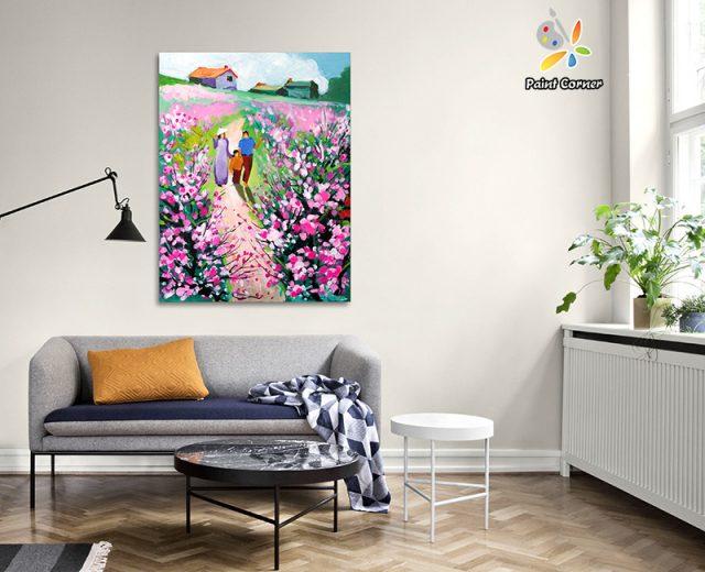 Paint Corner R0021