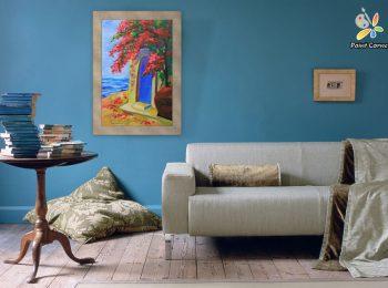 Paint Corner R0003