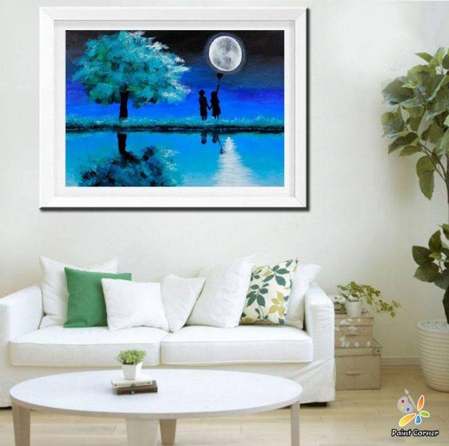 Paint Corner R0004