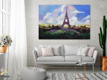 Paint Corner R0005