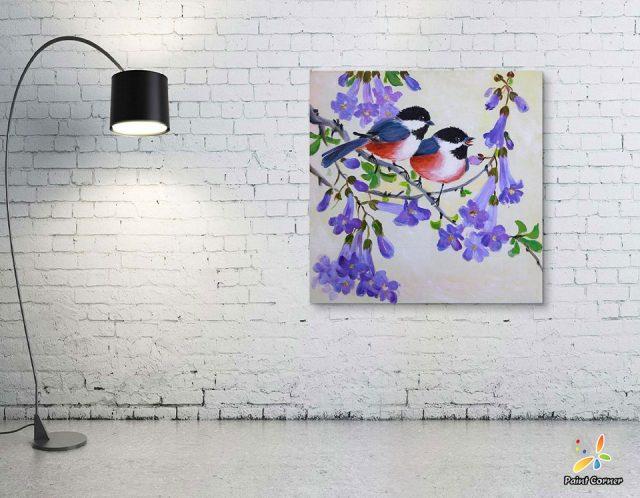 Paint Corner R0007
