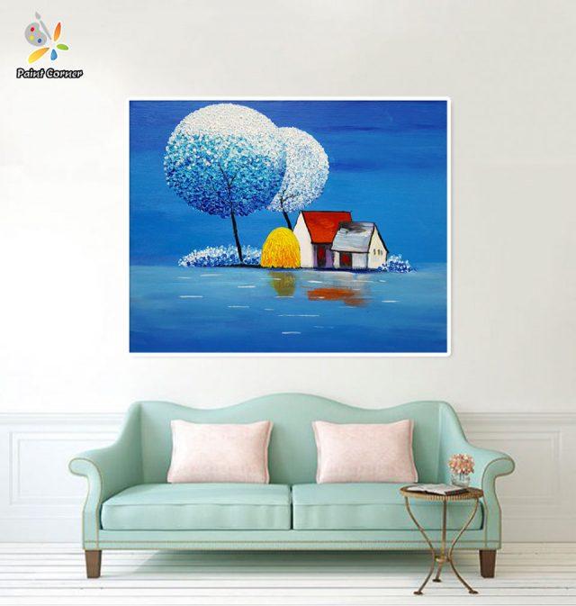 Paint Corner R0009