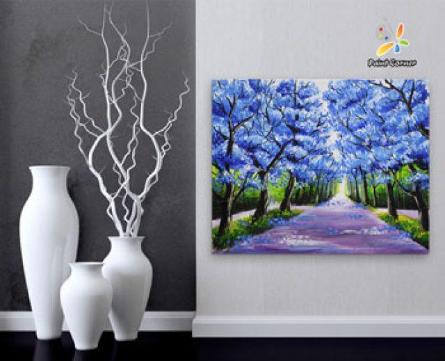 Paint Corner R0013