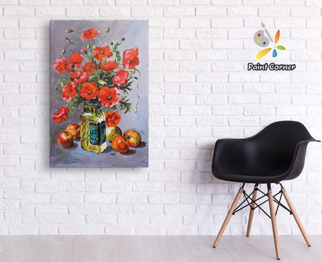 Paint Corner R0015