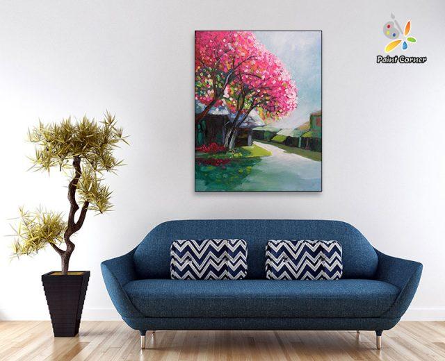 Paint Corner R0016