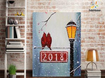 Paint Corner R0018