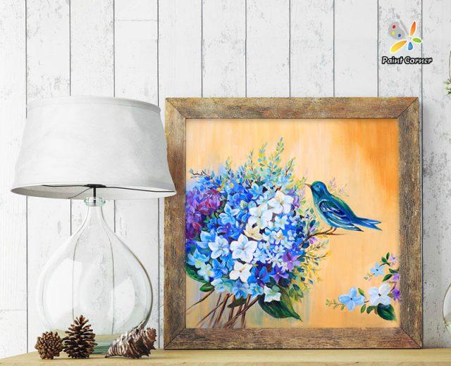 Paint Corner R0028