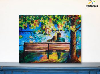 Paint Corner R0045
