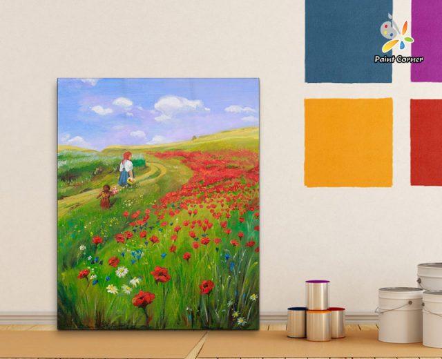 Paint Corner R0019