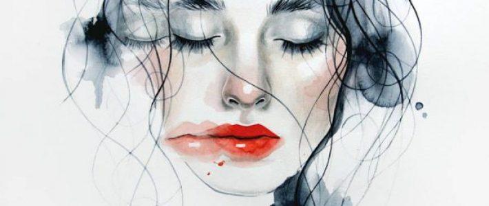 Làm thế nào để khắc phục các lỗi sai thường gặp khi tự học vẽ màu nước ?