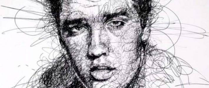 Làm thế nào để vẽ hình chân dung nam?