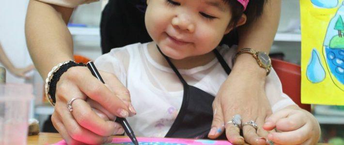 Chọn lớp học vẽ cho trẻ em ở tphcm cần những tiêu chí nào?