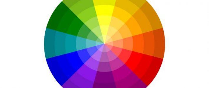 Giới thiệu về bản màu sắc