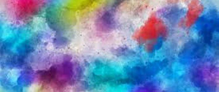 Khi học vẽ màu nước online bạn cần chú ý những lỗi nào?