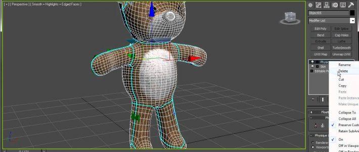 Những phần mềm hỗ trợ học vẽ tranh 3d