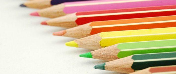 Hướng dẫn chọn bút chì màu nào tốt