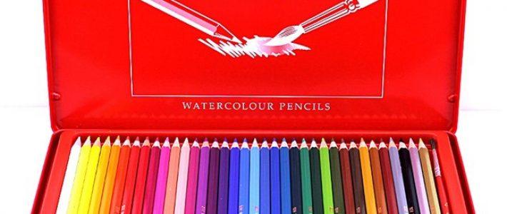 Những bộ bút màu chì tốt nhất hiện nay