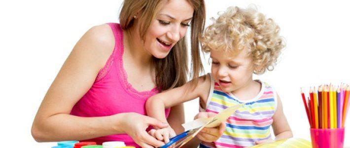 Những lời khuyên cho ba mẹ khi dạy bé học vẽ