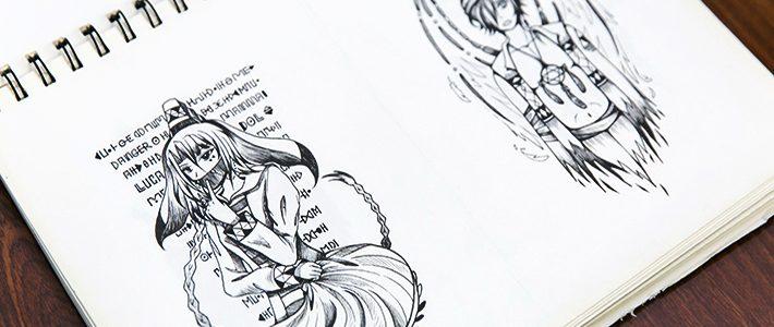 Nội dung cơ bản của một khoá học vẽ hoạt hình
