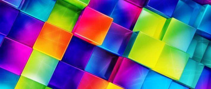 Tìm hiểu cách pha màu tím huế