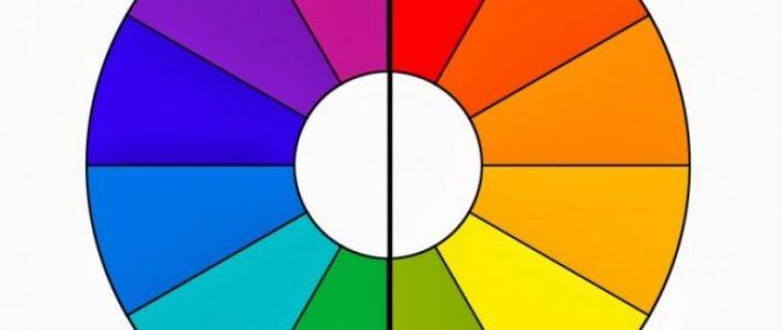 Tìm hiểu về gam màu nóng trong hội họa