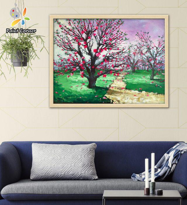 Paint Corner R0095