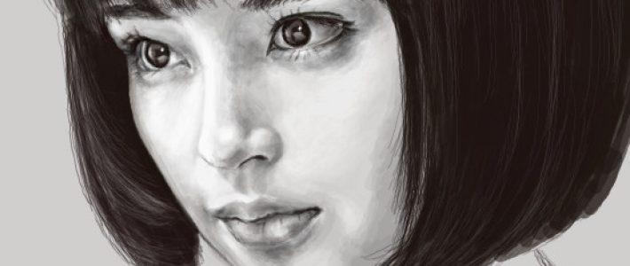 Cách dễ dàng để vẽ tranh chì chân dung hấp dẫn