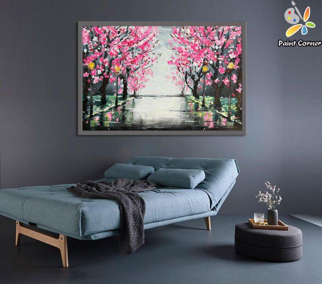 Paint Corner R0081
