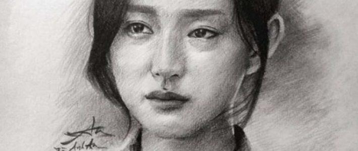 Tự học vẽ chân dung cho những ai yêu thích hội hoạ