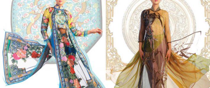 Vẽ người mẫu thời trang: các bước phác thảo quần áo và phụ kiện