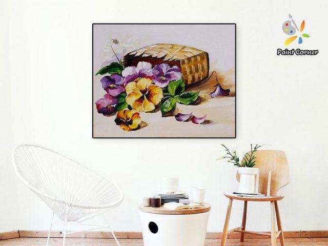 Paint Corner R0025