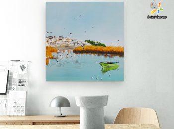 Paint Corner R0026