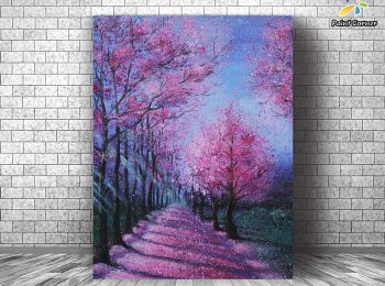 Paint Corner R0027