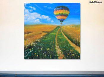 Paint Corner R0030