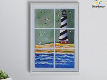 Paint Corner R0031