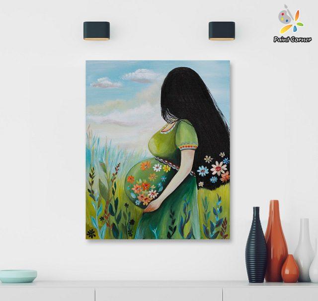 Paint Corner R0032