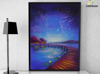 Paint Corner R0038